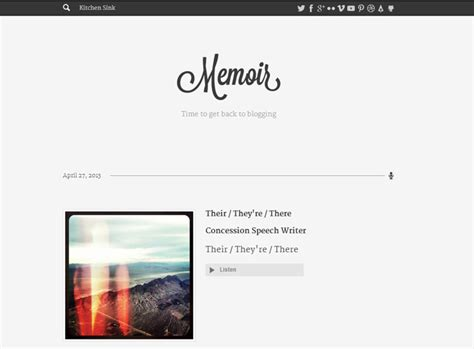 tumblr themes and layouts image gallery layouts tumblr themes