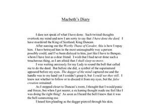 Macbeth Conclusion Essay by Macbeth Essay On His Downfall Free Essays On Macbeth S Downfall Net Essays