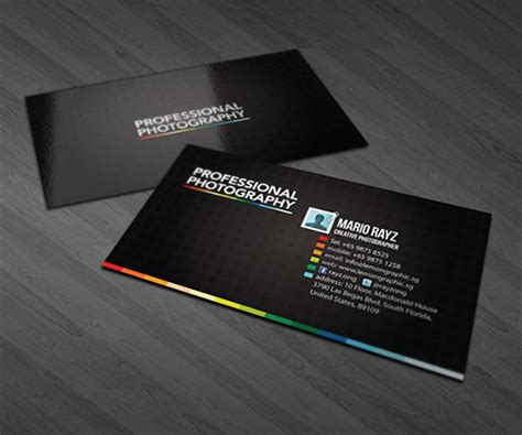 Namecard Kode Kartu Nama 1 Desaincetak 60 high qty business card designs part 1 graphics