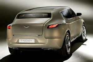 Suv Concept Photos Aston Martin Lagonda Suv Concept 2015 From Article