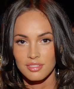 megan fox eye color pin megan fox brown pictures on