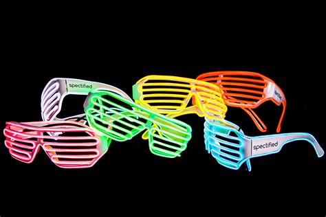 light up glasses city light up the with limited edition sun city