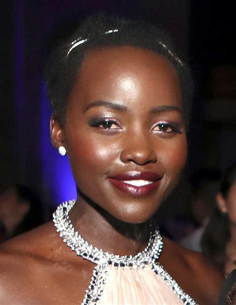black actresses under 30 2017 lupita nyong o wikipedia