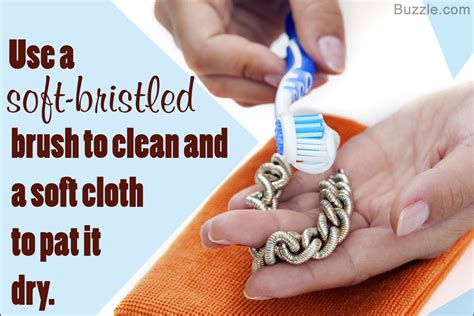 how to make jewelry cleaner here s how to make an effective jewelry cleaner