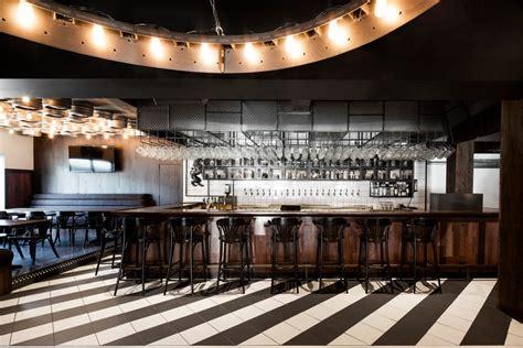 beer lovers  swoon   industrial bar  montreal