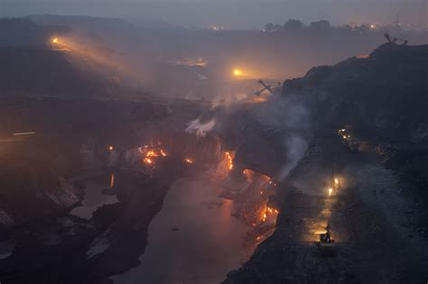 coal on new years this hellish underground has burned for 100 years wired