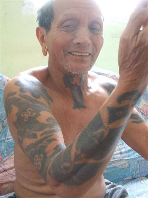 old person with tattoos 30 remarkable with tattoos slodive