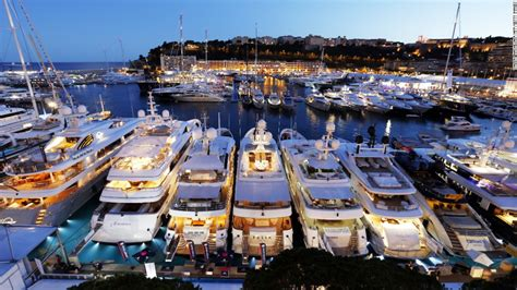 yacht show top five yachts from the monaco yacht show