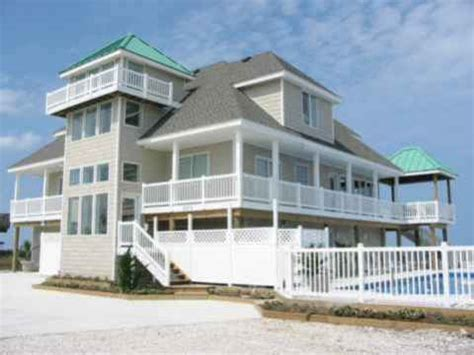 Virginia Beach Beachfront Homes Virginia Beach House Rentals In Virginia Oceanfront