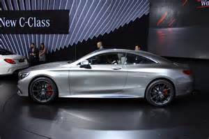 image 2015 mercedes s63 amg coupe 2014 new york