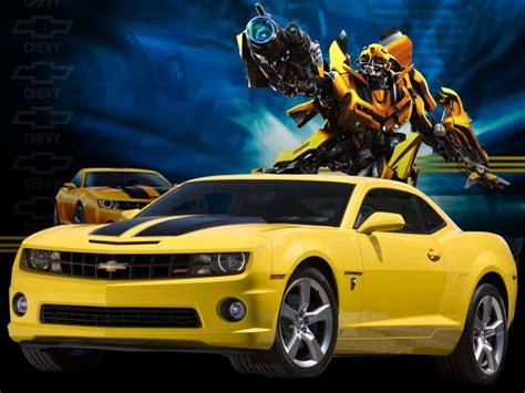 Pier One Armchair Bumblebee Transformer Hits The Island Today