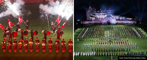 edinburgh tattoo in wellington tattoo breaks records and delivers dollars down under