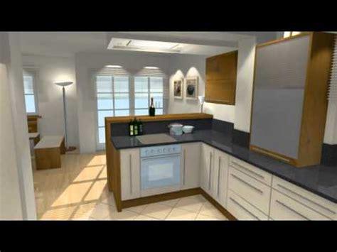 3d beleuchtung inselk 252 chen virtueller 3d visualisierung 3d