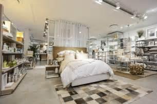 Home Store Design Quarter Home Launches First Sleep Shop Elle Decoration