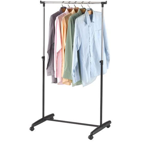 mobile kleiderstange rollen kleiderst 228 nder kleiderstange mobiler