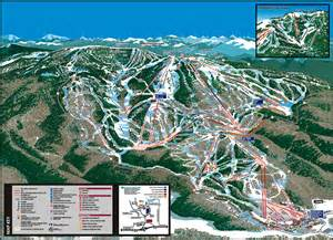 maps steamboat springs colorado