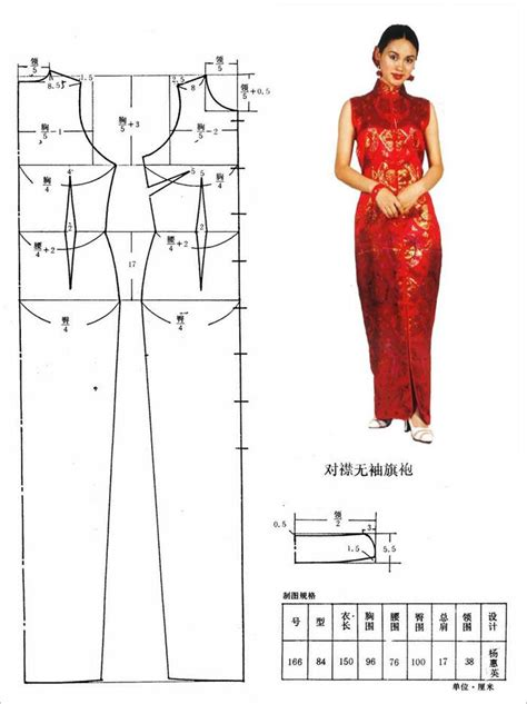 pattern cutting video tutorial free cheongsam patter chinese silk dress pattern oriental