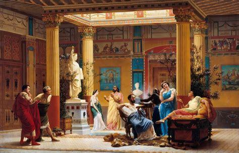 bagni romani austria d terencio obras