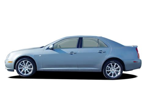 used 2005 cadillac sts 2005 cadillac sts reviews and rating motor trend