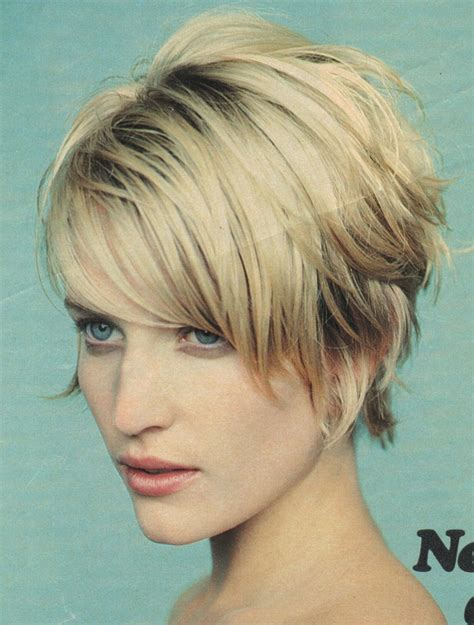 short haircut style ideas 7 things to consider before making the 30 best images about my style on pinterest short blonde