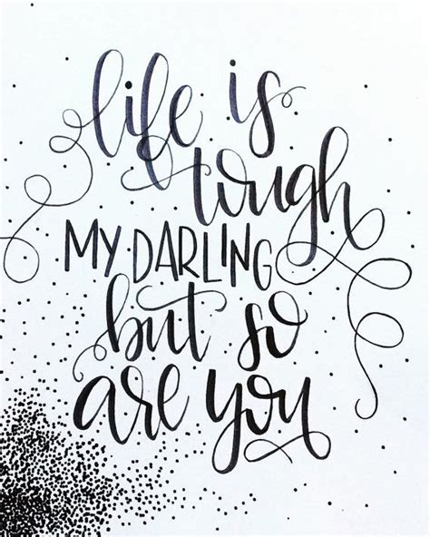 printable lettering quotes best 25 hand lettering quotes ideas on pinterest