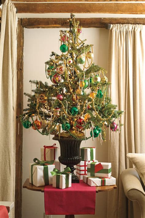 tisch weihnachtsbaum top 40 tabletop christmas tree decorations christmas