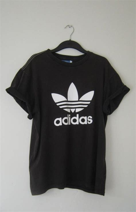 Adidas Vintage T Shirt by Vintage Adidas Originals T Shirt Xl Outfitters