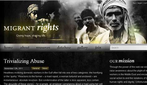 eu links charities to human traffickers the daily beast desert girl on kuwait human trafficking in kuwait an