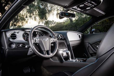 Bentley Continental Gt Interior by 2014 Bentley Continental Gt V8 S Interior Photo 43
