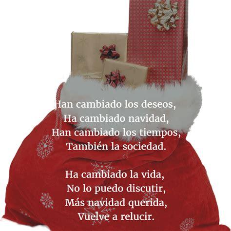 poemas de navidad feliz navidad 2016 versos hablados cambios navide 241 os foro libre helloforos com tu