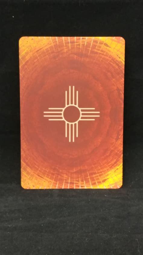 shamanic medicine oracle cards  year   day mystical