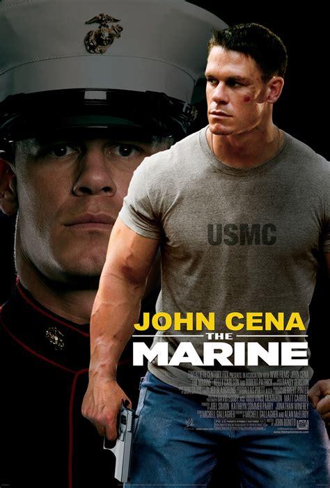 film john cena a2z analysiz the marine john cena inside pulse