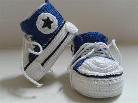 zapatos de varon tejidos nuevos modelos de zapatos tejidos a crochet para ni 241 os