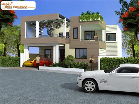what is a duplex house duplex house design apnaghar house design page 2