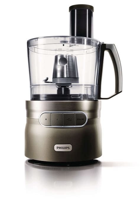Blender Philips 7 In 1 robust collection food processor hr7781 00 philips