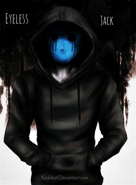 imagenes eyeles jack eyeless jack by kyokilafreakshow on deviantart