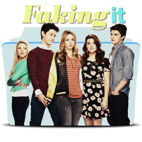Faking It mtv faking it interactadvocates