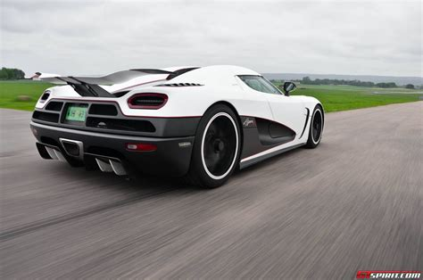 koenigsegg koenigsegg agera r koenigsegg agera r review test drive