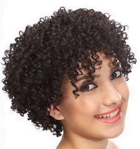 black freeze curl hairstyles short curly hairstyles for naturally curly hair yve style
