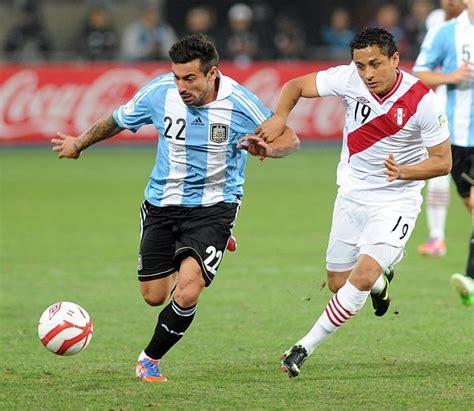la previa peru  argentina en lima por las eliminatorias rusia  radio roliz argentina