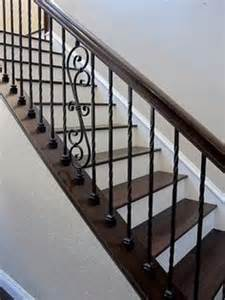 Staining Stairs Dark by 1000 Ideas About Oak Stairs On Pinterest Stairs Stair