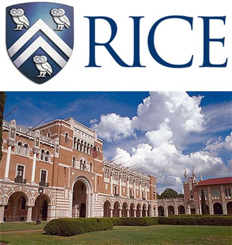 Rice Houston Mba by Rice 2007 Igem Org