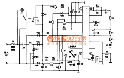 inductor bulb circuit inductor bulb circuit 28 images pyroelectricity human induction l switch circuir diagram