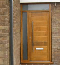 Solid Wooden Front Doors 18 Cool Ideas Of Hardwood Front Door Interior Design Inspirations