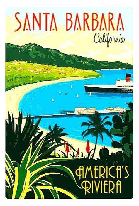Mba Santa Barbara by 26290 Best Vintage Images On Vintage