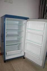 Freezer Toshiba Cool toshiba direct cool non cfc upright freezer