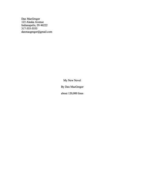 layout for novel manuscript sle manuscript title page1 jpeg images frompo