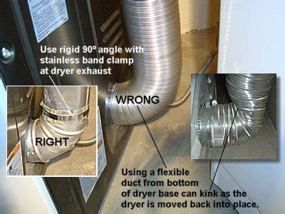What Can I Use To Clean My Pipe by 25 Best Ideas About Clean Dryer Vent On Dryer