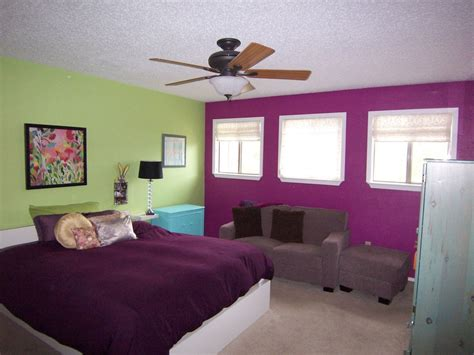 purple and green bedroom purple and green bedroom home design