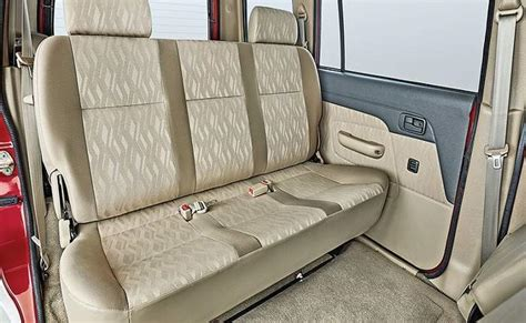 Tavera 7 Seater Interior by Chevrolet Tavera Price In India Gst Rates Images